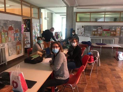 Didattica a distanza, 48 device agli alunni dell'Istituto Comprensivo Piave San Cassiano