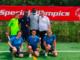 Cuneo, ASD Amico Sport: un goal per l'inclusione