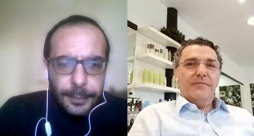 """Enrico Frea, rappresentante provinciale e regionale Acconciatori per Confartigianato: """"Fateci aprire, noi lavoriamo già in sicurezza"""" (VIDEO)"""