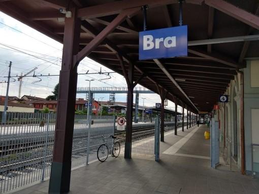 """Venti treni in aggiunta sulla Torino-Bra per raggiungere """"Cheese"""""""