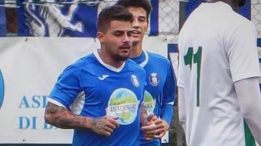 Roberto Salzano del Baveno