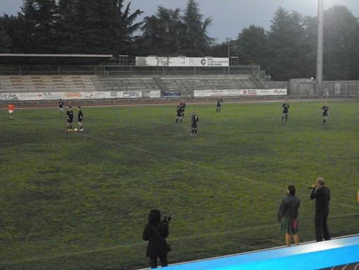 A Savigliano, presto nuova pista di atletica per lo stadio Morino