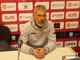 """Cuneo-Novara 0-0, Scazzola elogia i suoi nel post partita """"Grande prestazione dei ragazzi!"""" (VIDEO)"""