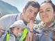 Fabrizio, Giulia e il loro piccolo Giovanni: ecco la Sacra Famiglia del presepe vivente di Pianvignale