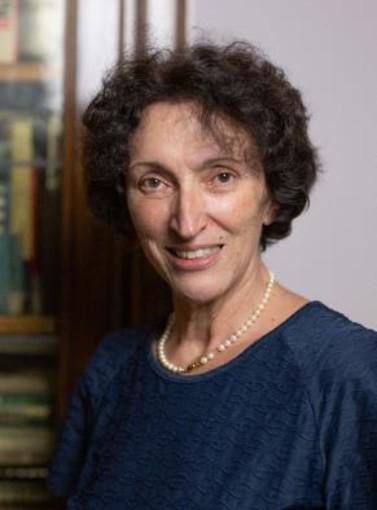 Maria Giuseppina Berra in Foglio