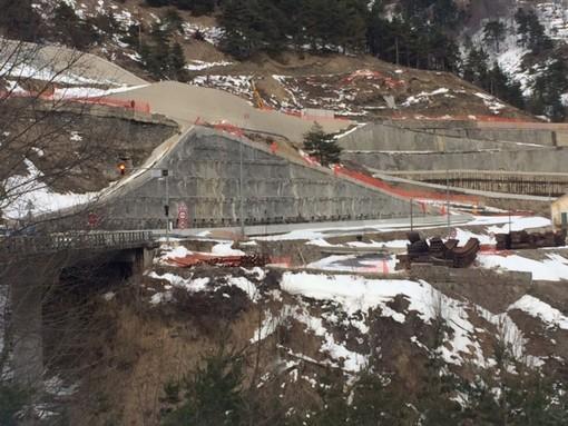 Tunnel di Tenda: i francesi ci ripensano?