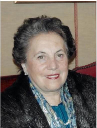 Teresa Origlia Feyles