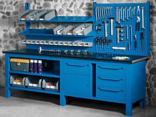 Castellani Shop, l'arredo professionale dalla qualità garantita