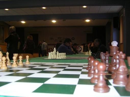A Cuneo inizia a gennaio un corso di scacchi