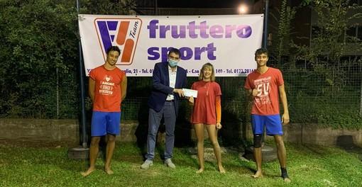 Beach Volley: grande successo per il torneo organizzato dalla Consulta Giovani di Fossano
