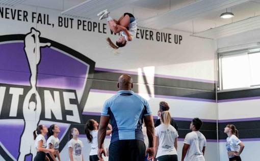 Alba Cheer: Titans, la stagione entra nel vivo