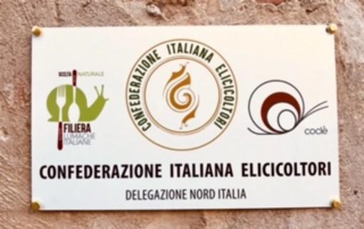 A Cherasco la nuova sede del Nord Italia della Confederazione Italiana Elicicoltori