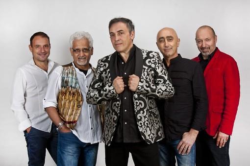 L'Avis di Centallo organizza un concerto: serata con la tribute band dei Pooh al Pala CRF