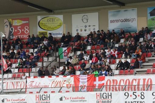 """Serie C - Cresce l'attesa per la sfida playout Cuneo-Lucchese, I Fedelissimi: """"Invitiamo tutta la città e la provincia a sostenere i ragazzi!"""""""