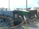 Trattori e trattoristi d'epoca, l'associazione di Murello porta in Fiera gli storici mezzi Fiat (VIDEO)