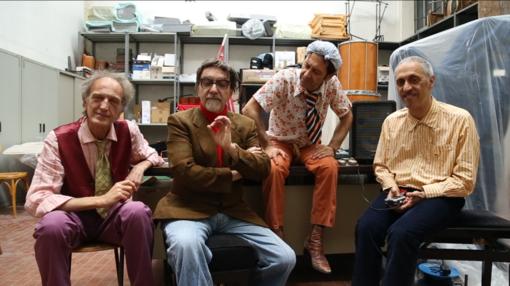 Il piemontese è la lingua dell'Amore... e se lo dicono i Trelilu (VIDEO)