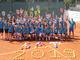 Borgo San Dalmazzo: si è svolta la manifestazione di chiusura della scuola invernale del Tennis Comunale Pedona