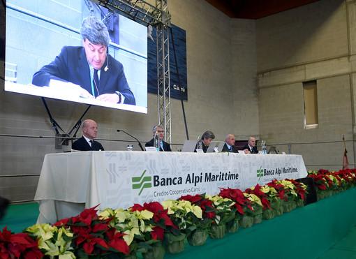 """La Banca Alpi Marittime dal 2019 farà parte del """"Gruppo Banca Cooperativo Iccrea"""""""
