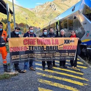 Dal 3 maggio Tenda e La Brigue saranno nuovamente raggiungibili in treno