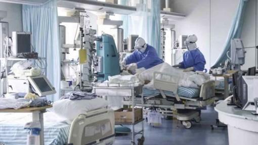 Reparti Covid: terapia intensiva completa a Mondovì, restano due posti a Saluzzo, uno a Savigliano