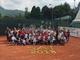 Borgo San Dalmazzo - Festa di fine stagione al Tennis Comunale Pedona