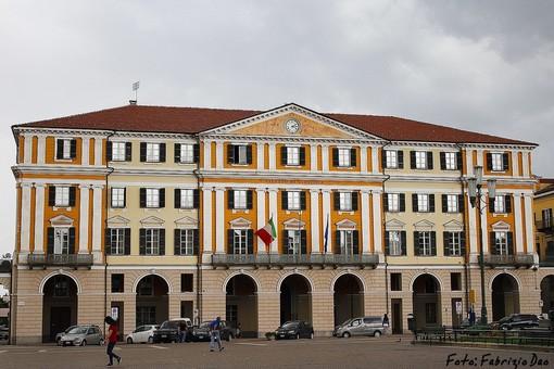 Tribunale di Cuneo, foto Fabrizio Dao