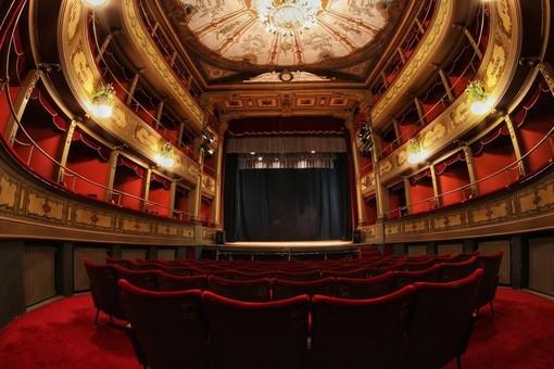 Il teatro Marenco