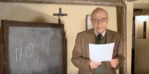 """La Torino di """"Cuore"""" per il Salone dl Libro"""