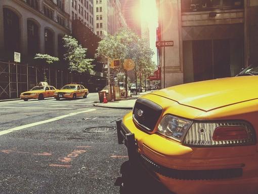 Taxi Transfer: il servizio perfetto per i tuoi viaggi di lavoro e le tue vacanze