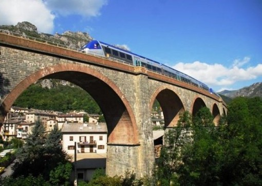 In treno da Nizza a Tende con una guida gratuita, ora si può