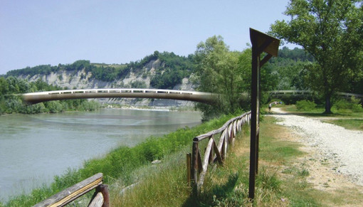 Terzo ponte di Alba, il Consiglio comunale approva la convenzione con la Provincia