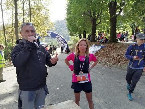 La terza edizione del Trail delle Colline batte tutti i record: ben 756 i partecipanti