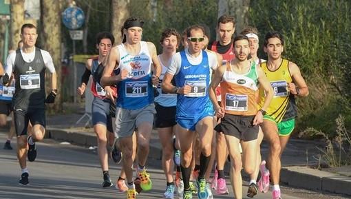 Atletica: Tommaso Crivellaro del Roata Chiusani tero a La Corsa di Miguel