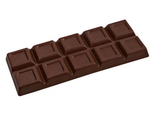 Cioccolato: primo, non masticare