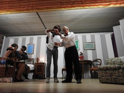 Al Teatro Civico di Caraglio la Compagnia Teatrale degli Instabili di Valgrana