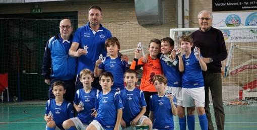 Calcio giovanile: Torneo Fiera Fredda, tutti i vincitori della 17^edizione