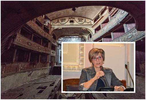 Teatro sociale di Mondovì: in partenza un intervento di riqualificazione da 500 mila euro