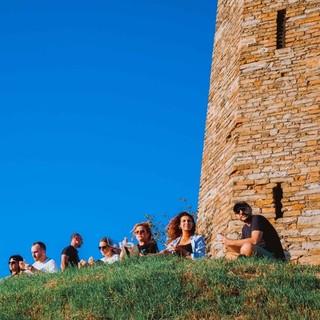 """Il """"Live Tour"""" di Lonely Planet Italia fa tappa nei territori Unesco di Langhe, Roero e Monferrato"""