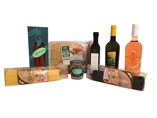 Lasciati sedurre dai prodotti agroalimentari sardi Isolas, l'e-commerce delle tipicità