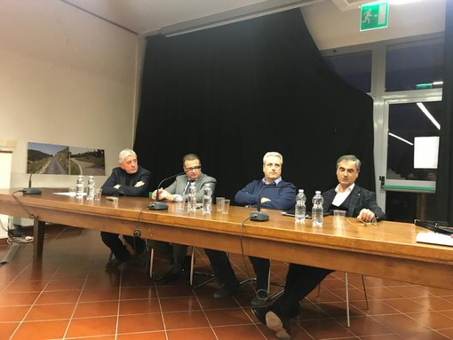 Marino Travaglio nuovo presidente della società partecipata Acquedotto delle Langhe e Alpi cuneesi (Alac)