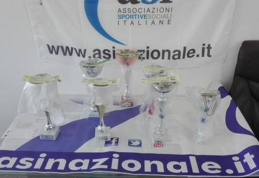 Tennis: Badellino si impone nel torneo singolare open Asi