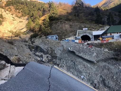 Domani si decidono le sorti del tunnel di Tenda e della ferrovia: si spera nell'intesa tra Italia e Francia