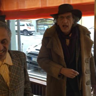 """I Trelilu coinvolti nel """"fuori tutto"""" del Black Friday (VIDEO)"""