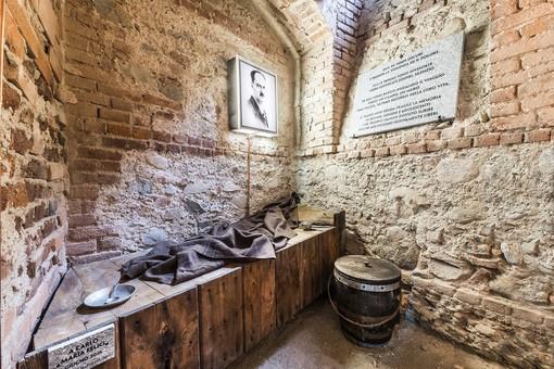"""Lo spazio museale """"Terra di Artigiani"""" aperto al pubblico in occasione del 75° anniversario della morte di Duccio Galimberti"""