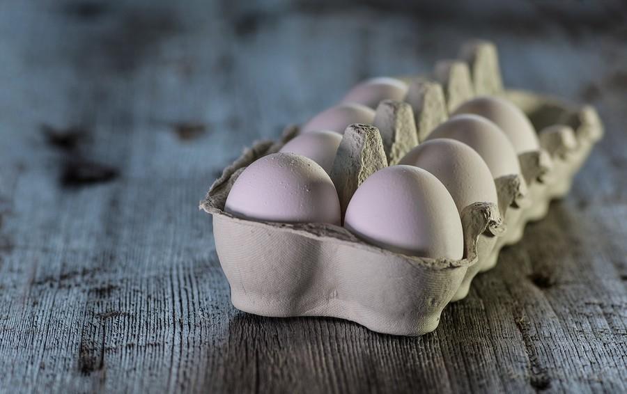 Uova a rischio contaminazione di salmonella, ritirati altri lotti