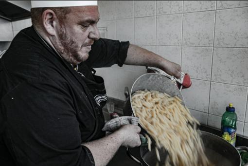 Cuneo, una risposta concreta per le nuove povertà post-covid: tutti in piazza con l'evento solidale 'Un pasto al giorno'