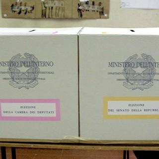 Nuovi collegi elettorali: per la Camera Alba, Bra, Langhe e Roero vanno con Asti e provincia