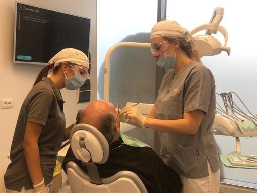Unica Clinica Dentale, il tuo sorriso prima di tutto (VIDEO)