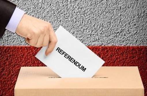 Referendum, domenica 29 marzo si vota sul taglio dei parlamentari