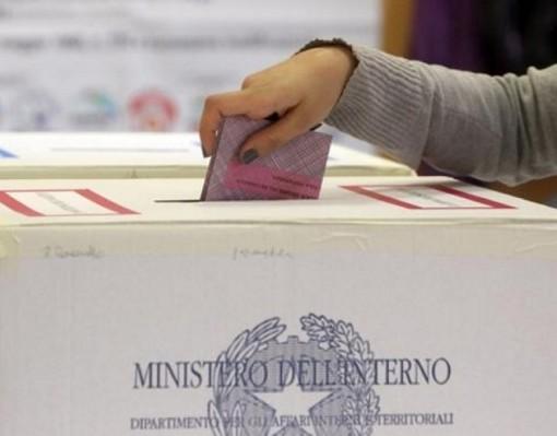 Domenica 20 e lunedì 21 settembre election day per amministrative e referendum
